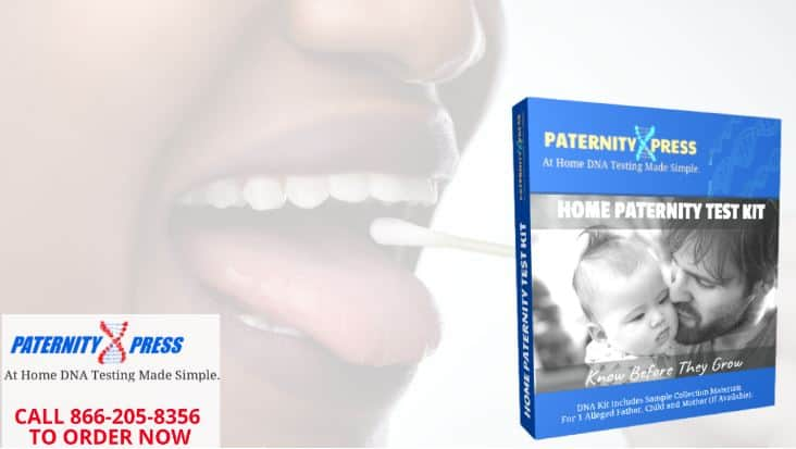 at home dna testing kit
