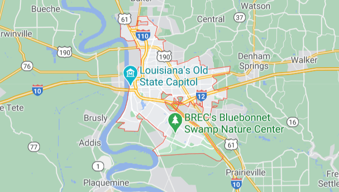 baton rouge home dna tests