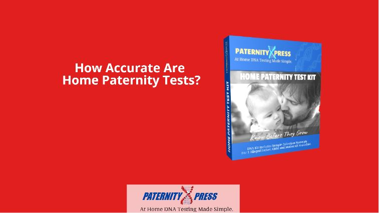 how accurate are paternity tests