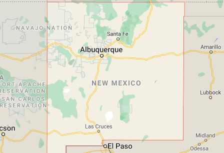 dna testing new mexico